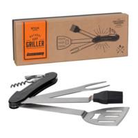 Multiverktøy til Grillen