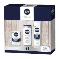 Nivea Men Sensitive 3p