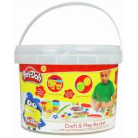 Play-Doh hobby bøtte