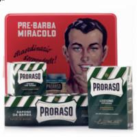 Proraso Gino Vintage Set
