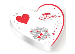 Raffaello Heart