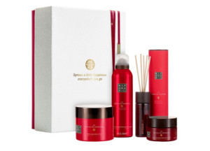 Rituals Rebalancing Collection