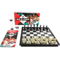 Sex-O-Chess Spill til Par