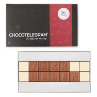 Sjokolade-telegram