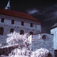 Spøkelsesvandring for to