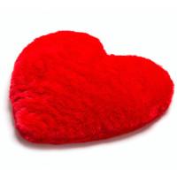 Varmeputen Cozy Heart