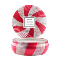 Voluspa Crushed Candy Cane
