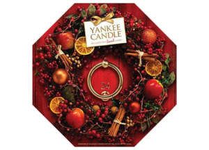 Yankee Candle Advent Wreath