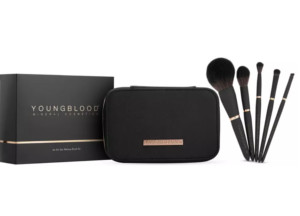 Youngblood LUXE Makeup Brushes